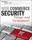 Web Commerce Security (eBook, PDF)