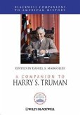 A Companion to Harry S. Truman (eBook, ePUB)