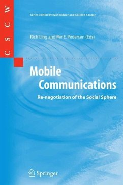 Mobile Communications (eBook, PDF)