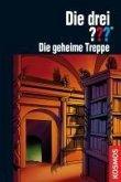 Die geheime Treppe / Die drei Fragezeichen Bd.138 (eBook, ePUB)