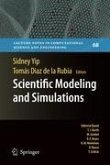 Scientific Modeling and Simulations (eBook, PDF)