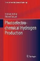 Photoelectrochemical Hydrogen Production (eBook, PDF)