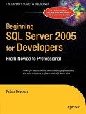 Beginning SQL Server 2005 for Developers (eBook, PDF)