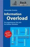 Information Overload (eBook, ePUB)