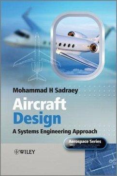 Aircraft Design (eBook, ePUB) - Sadraey, Mohammad H.