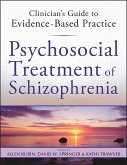Psychosocial Treatment of Schizophrenia (eBook, ePUB)