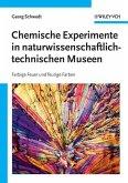 Chemische Experimente in naturwissenschaftlich-technischen Museen (eBook, PDF)