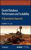 Oracle Database Performance and Scalability (eBook, ePUB)