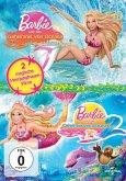 Barbie™ und das Geheimnis von Oceana 1+2 - 2 Disc DVD