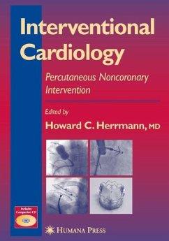 Interventional Cardiology (eBook, PDF)