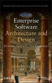 Enterprise Software Architecture and Design (eBook, PDF)