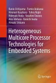 Heterogeneous Multicore Processor Technologies for Embedded Systems (eBook, PDF)