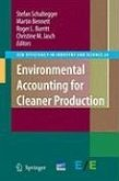 Environmental Management Accounting for Cleaner Production (eBook, PDF)