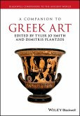 A Companion to Greek Art (eBook, ePUB)