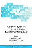 Surface Chemistry in Biomedical and Environmental Science (eBook, PDF)