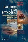 Bacterial Fish Pathogens (eBook, PDF)