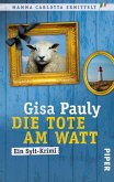 Die Tote am Watt / Mamma Carlotta Bd.1 (eBook, ePUB)
