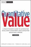 Quantitative Value (eBook, PDF)