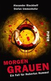 Morgengrauen / Hubertus Hummel Bd.3 (eBook, ePUB)