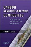 Carbon Nanotube-Polymer Composites (eBook, ePUB)