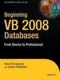 Beginning VB 2008 Databases (eBook, PDF)