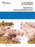 Berichte zu Tierarzneimitteln 2009 (eBook, PDF)