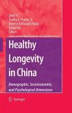 Healthy Longevity in China (eBook, PDF)