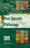 Post-harvest Pathology (eBook, PDF)