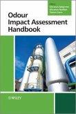 Odour Impact Assessment Handbook (eBook, ePUB)