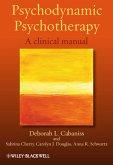 Psychodynamic Psychotherapy (eBook, ePUB)