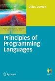 Principles of Programming Languages (eBook, PDF)
