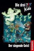 Der singende Geist / Die drei Fragezeichen-Kids Bd.49 (eBook, ePUB)