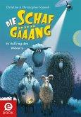 Im Auftrag des Widders / Die Schafgäääng Bd.1 (eBook, ePUB)