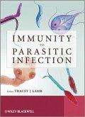 Immunity to Parasitic Infection (eBook, ePUB)