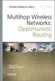 Multihop Wireless Networks (eBook, PDF)