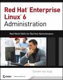 Red Hat Enterprise Linux 6 Administration (eBook, PDF)