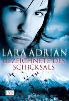 Gezeichnete des Schicksals / Midnight Breed Bd.7 (eBook, ePUB) - Adrian, Lara