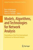 Models, Algorithms, and Technologies for Network Analysis (eBook, PDF)