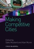 Making Competitive Cities (eBook, PDF)