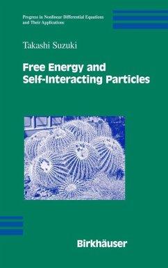 Free Energy and Self-Interacting Particles (eBook, PDF) - Suzuki, Takashi