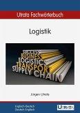 Utrata Fachwörterbuch: Logistik Englisch-Deutsch (eBook, ePUB)