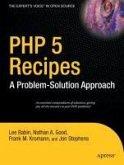 PHP 5 Recipes (eBook, PDF)