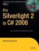 Pro Silverlight 2 in C# 2008 (eBook, PDF)