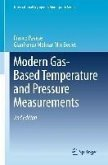 Modern Gas-Based Temperature and Pressure Measurements (eBook, PDF)