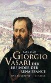 Giorgio Vasari (eBook, ePUB)
