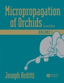 Micropropagation of Orchids (eBook, PDF)