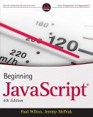 Beginning JavaScript (eBook, ePUB)