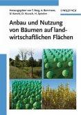 Anbau und Nutzung von Bäumen auf landwirtschaftlichen Flächen (eBook, ePUB)
