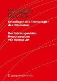 Grundlagen und Technologien des Ottomotors (eBook, PDF)