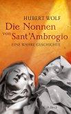 Die Nonnen von Sant'Ambrogio (eBook, ePUB)